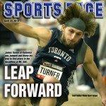 Okanagan Sports Page – Article on James Turner, U of T & OAC Athlete